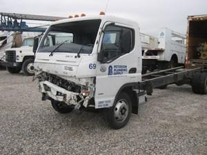 Mitsubishi FE180 - Salvage 607
