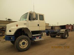 Freightliner FL80 - Complete HH66089
