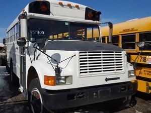 International 3800 4x2 Bus - Complete 459108