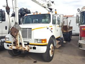 International 4900 - Complete SV-684