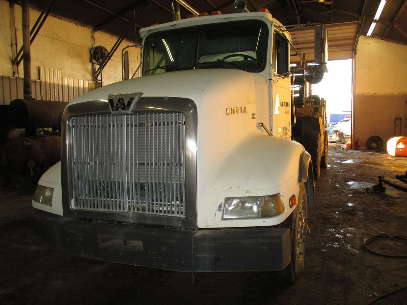 1991 Western Star Other
