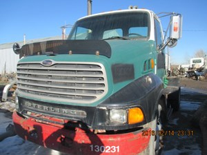 Ford STERLING - Salvage yd2h074