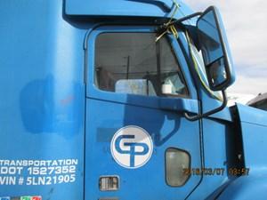 Freightliner CENTURY CLASS - Salvage H274