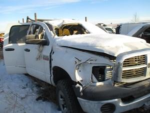 Dodge Ram - Salvage L133