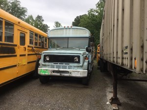 GM/Chev (HD) BUS - Salvage T-SALVAGE-1045