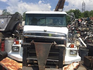 Autocar ACL64 - Salvage T-SALVAGE-1054