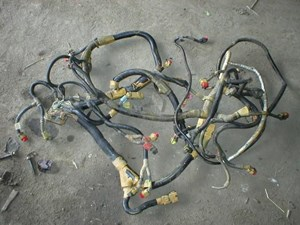 caterpillar c15 wiring harness parts tpi 2008 cat c15 wiring harnesses stock 57496 part image