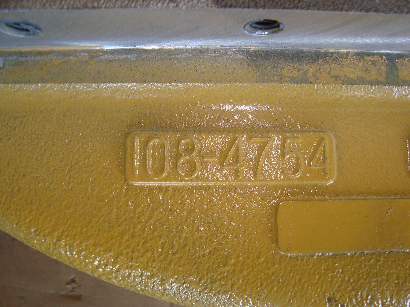 Media 3 for Caterpillar 3406E Flywheel Housings