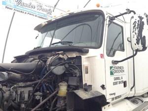 Mack CX613 Cab Parts   TPI
