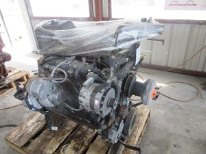 Paccar Engine Assy Parts P3 Tpi