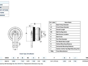 Product product id 143 besides ShowAssembly as well 3c3s9 Ford F650 Cummins Belt Routing also Caterpillar C7 Engine Diagram together with International Maxxforce Engine Diagram. on cat c7 serpentine belt routing diagram