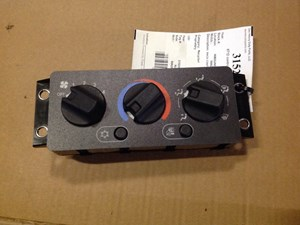 mack interior mic parts tpi mack cxu interior misc parts stock tag315202 part image