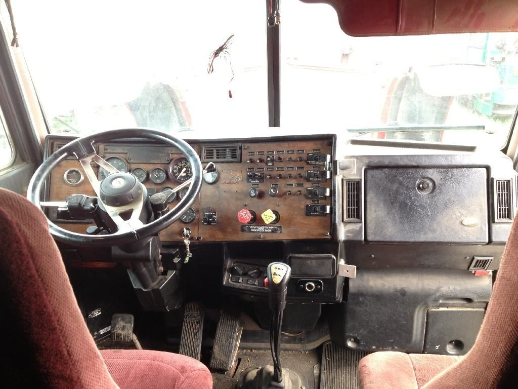 2000 Peterbilt 379 Stock 24454292 Interior Mic Parts
