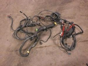 CUMMINS ISX11.9 Wiring Harnesses wYDODVra7mzk_b cummins other wiring harness parts tpi 9 wire harness at bayanpartner.co