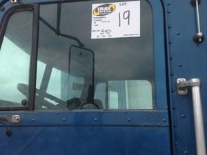 Freightliner Door Window Parts Tpi