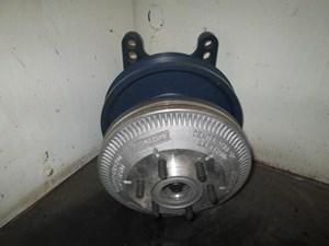 Caterpillar C15 Fan Clutch/Hub Parts | TPI