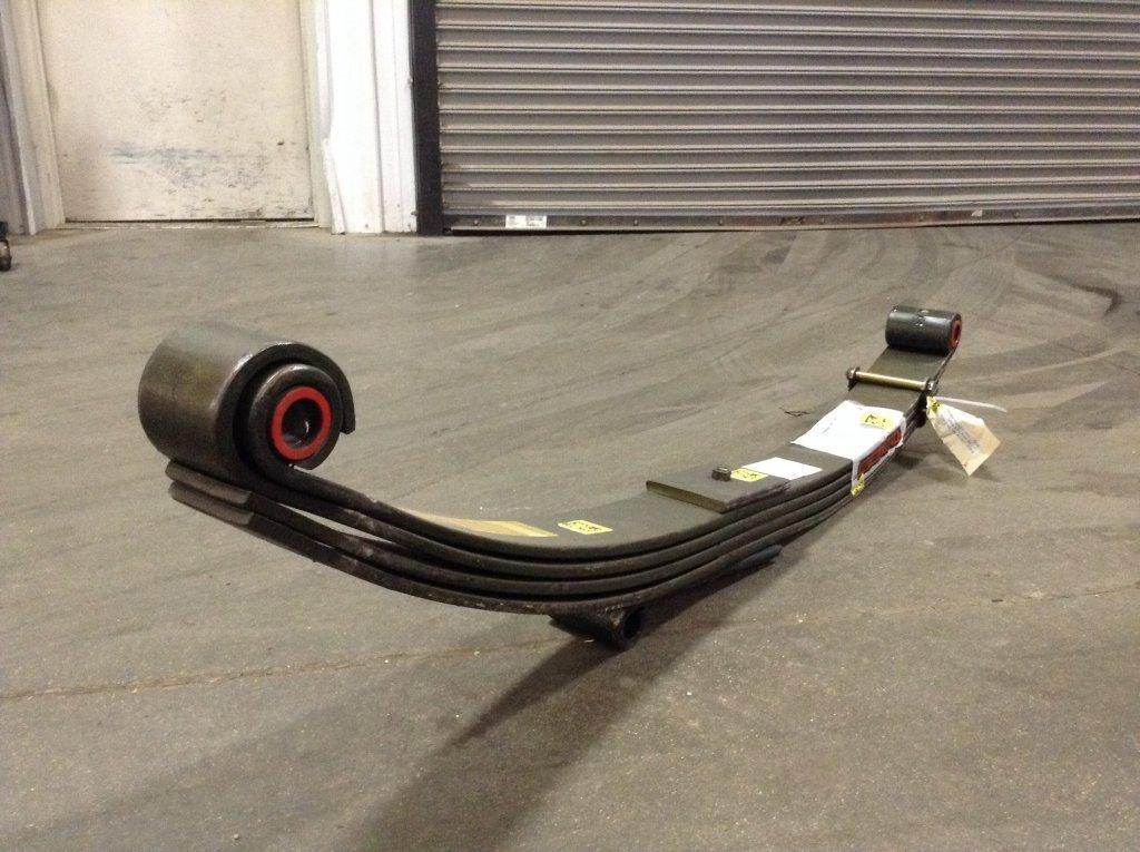 Used Tires Des Moines >> KENWORTH W900L (Stock #24185509) | Springs, Front Leaf | TPI