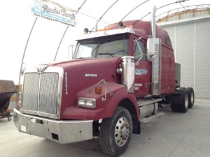 Western Star Miscellaneous Parts Tpi