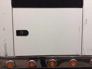 WESTERN STAR TRUCKS Sleeper Parts (Stock #24407739) Part Image