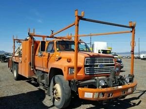 1994 Salvage Parts Cars | eBay