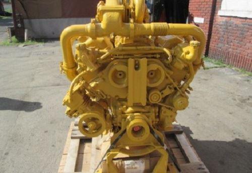 Detroit 6v53t  Stock  Sr 288