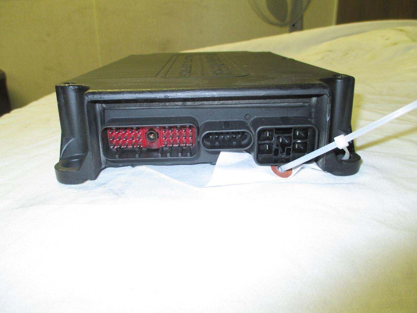 Detroit Series 60 12 7l Ddec Iv  Stock  Ecm 100