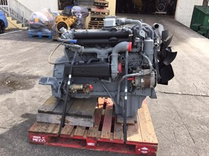 Mercedes MBE900 Engine Assy Parts | TPI