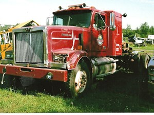 western star sleeper parts tpi 1992 western star 4964 sleepers stock 2144 ws 20 part image truck year