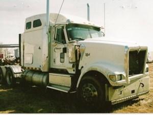 international sleeper parts tpi 2001 international 9900i sleepers stock 1398 ihc 8 part image truck year