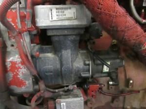 Isx Turbo Modulator Leaking air