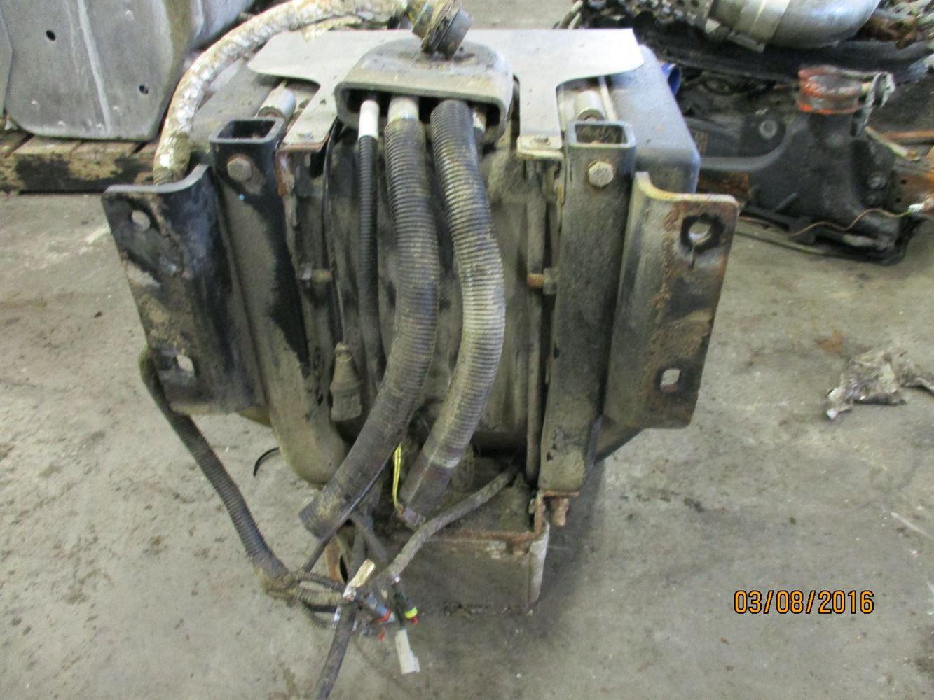 Def tank kenworth wiring diagram