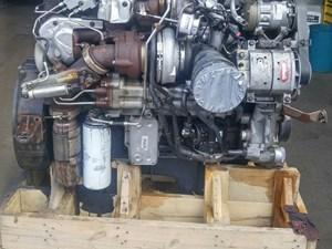 international maxxforce dt engine assy parts tpi