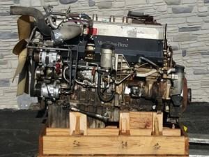 mercedes om460la engine assy parts tpi rh truckpartsinventory com Briggs & Stratton Engine Manual Caterpillar Engine Service Manual