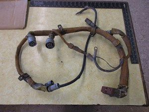 caterpillar wiring harness parts tpi 1989 caterpillar 3176 wiring harnesses stock 21402223 part image