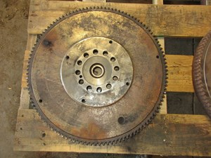 Caterpillar B Flywheels Jievjjozoi S B