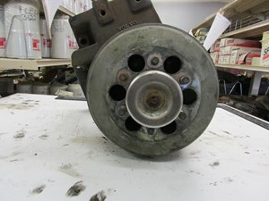 Fan Clutch/Hub Parts   TPI