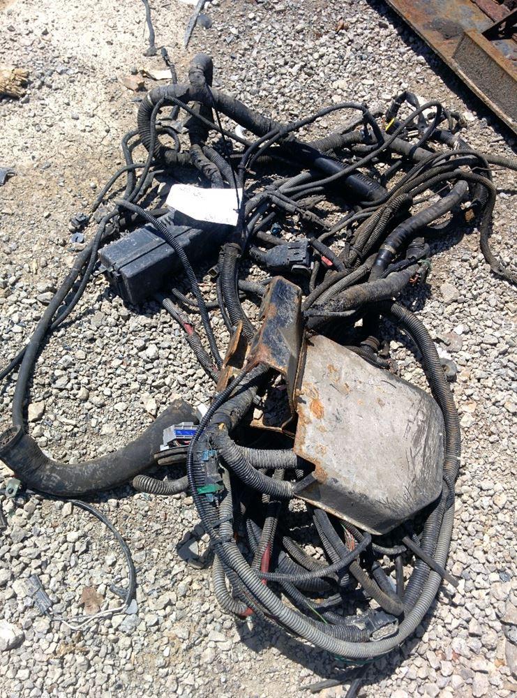 Isuzu hk tc stock gm  wiring harnesses tpi