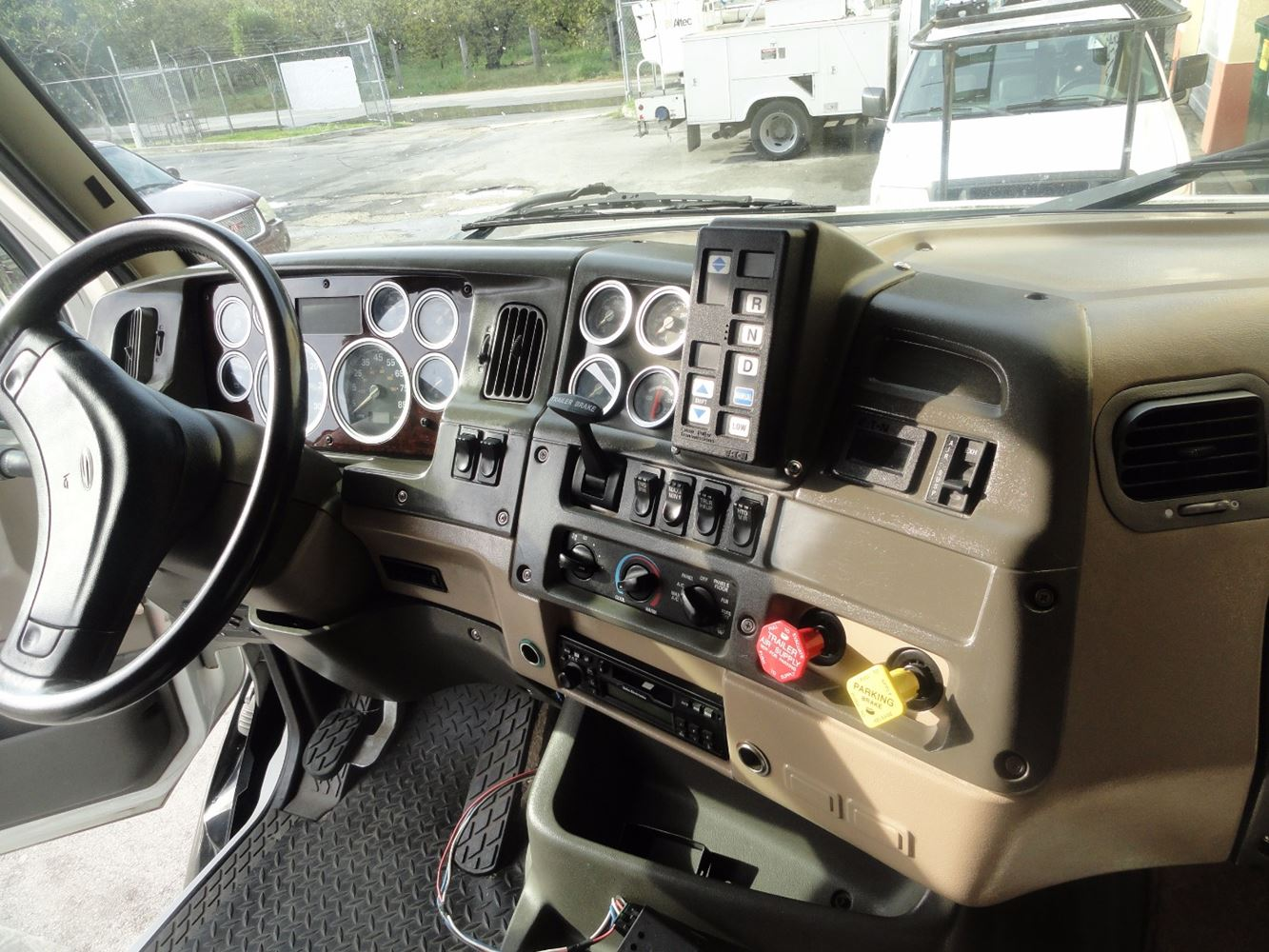 sterling other  stock p 1  dash ass u0026 39 ys tpi 1950 ford custom