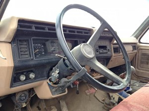 Ford F600 Steering Column Parts | TPI F Steering Column Wiring Harness on