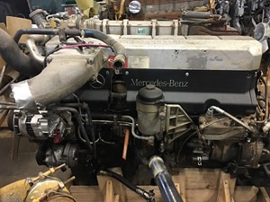 Mercedes MBE4000 Engine Assy Parts | TPI