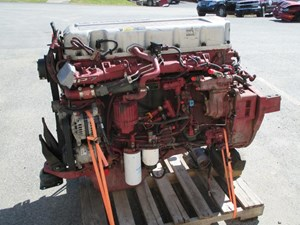 mack mp7 engine assy parts tpi
