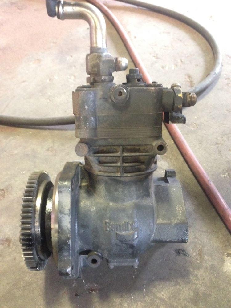 Bendix Other Stock P 2 Air Compressors Tpi