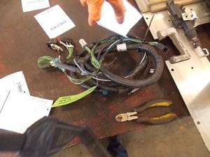 international wiring harnesses cab and dah parts tpi. Black Bedroom Furniture Sets. Home Design Ideas