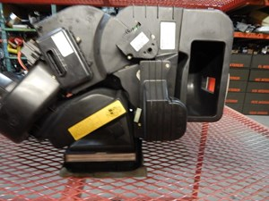 2013 International Prostar Stock 10272 Interior Mic Parts Tpi