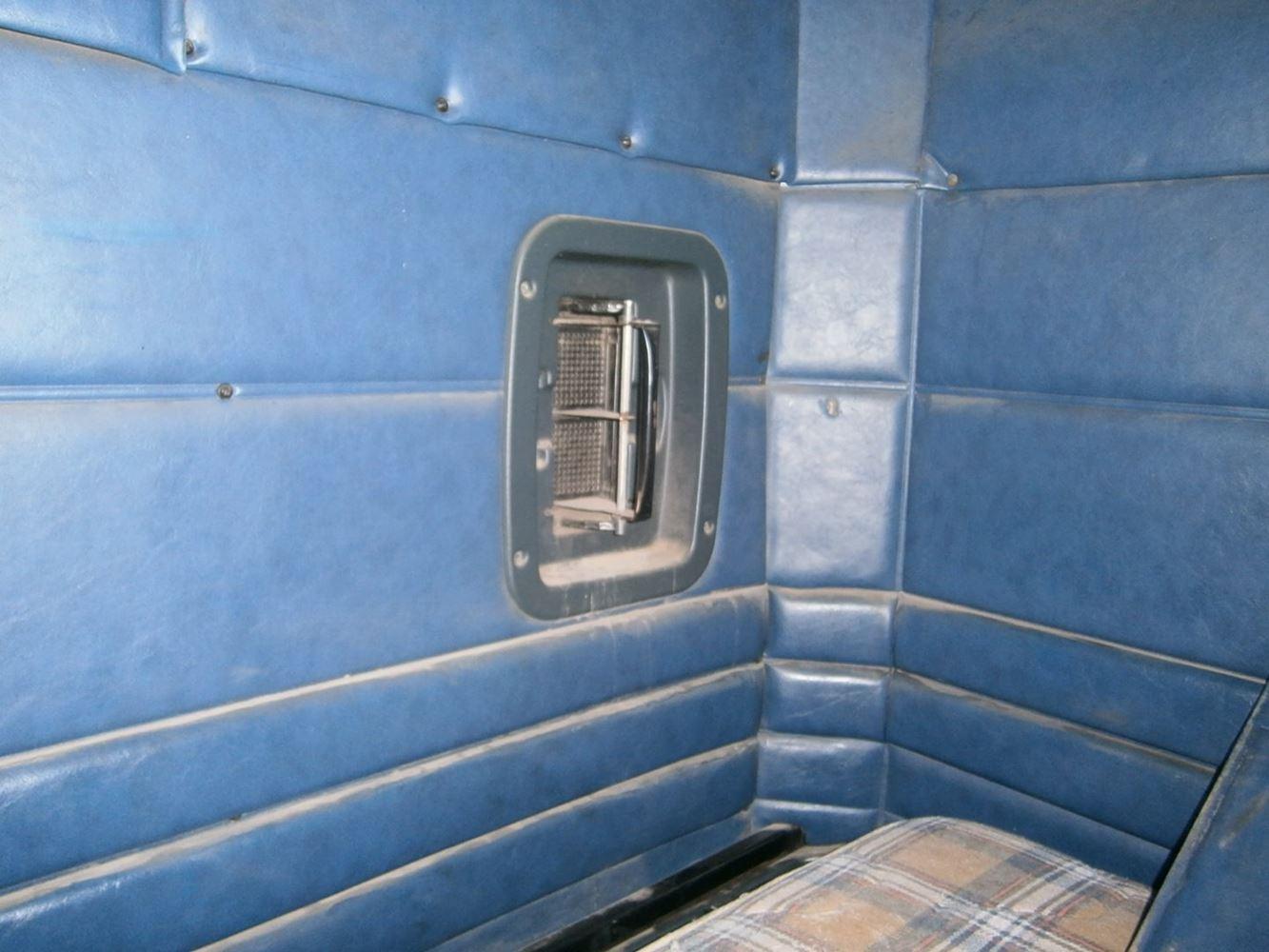 Used Peterbilt Flat Top Sleepers Peterbilt 379 2005