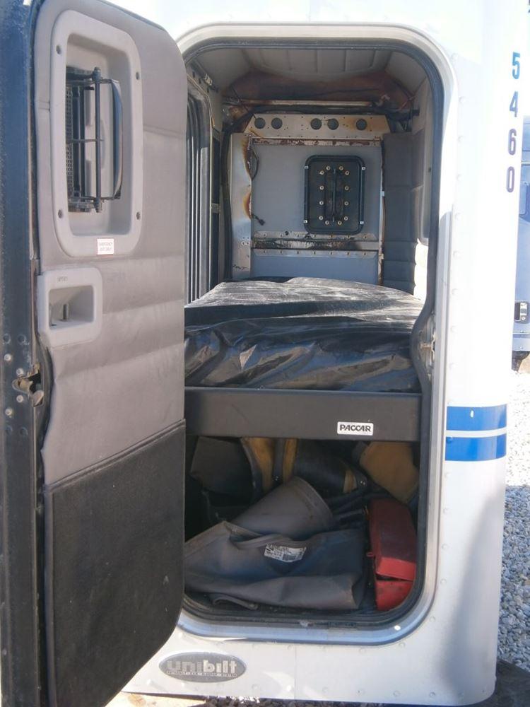 2007 Peterbilt Other Stock Slp 36fu 656265 Truck
