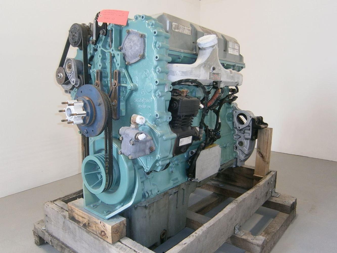 Detroit Series 60 engine wiring Diagram
