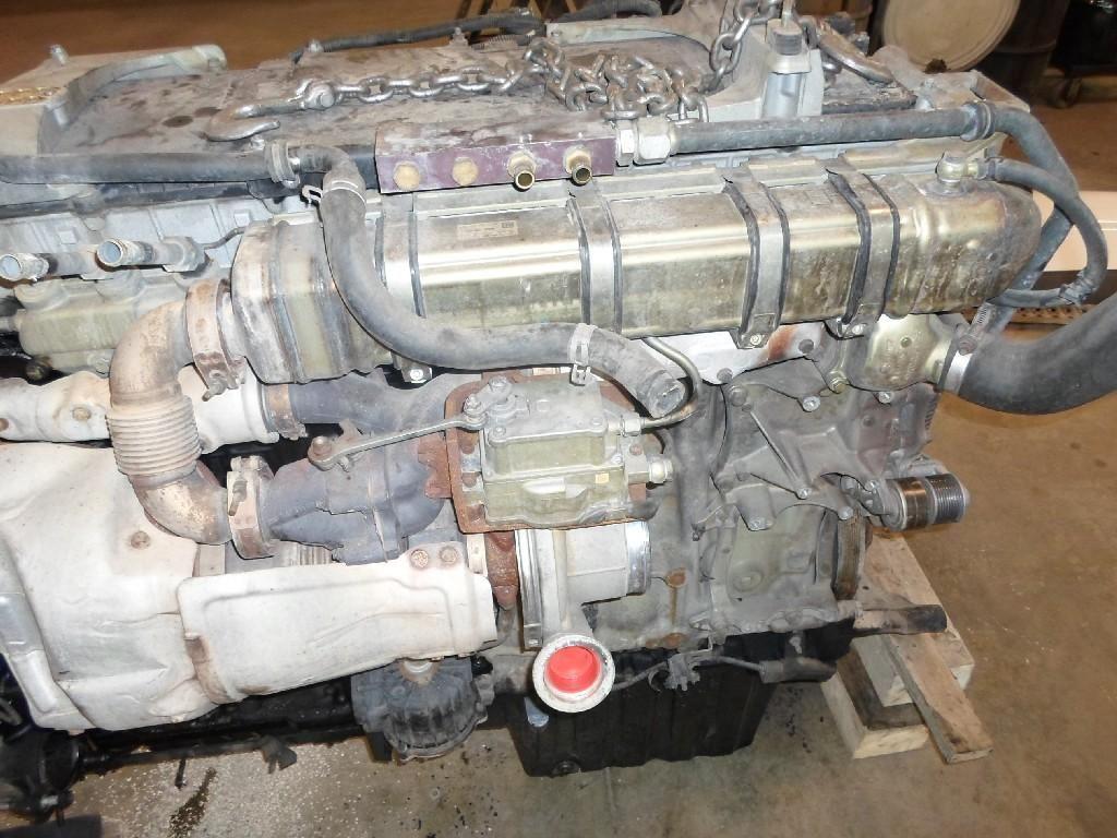 2010 Detroit Dd15 Stock 137753 Egr Coolers Tpi