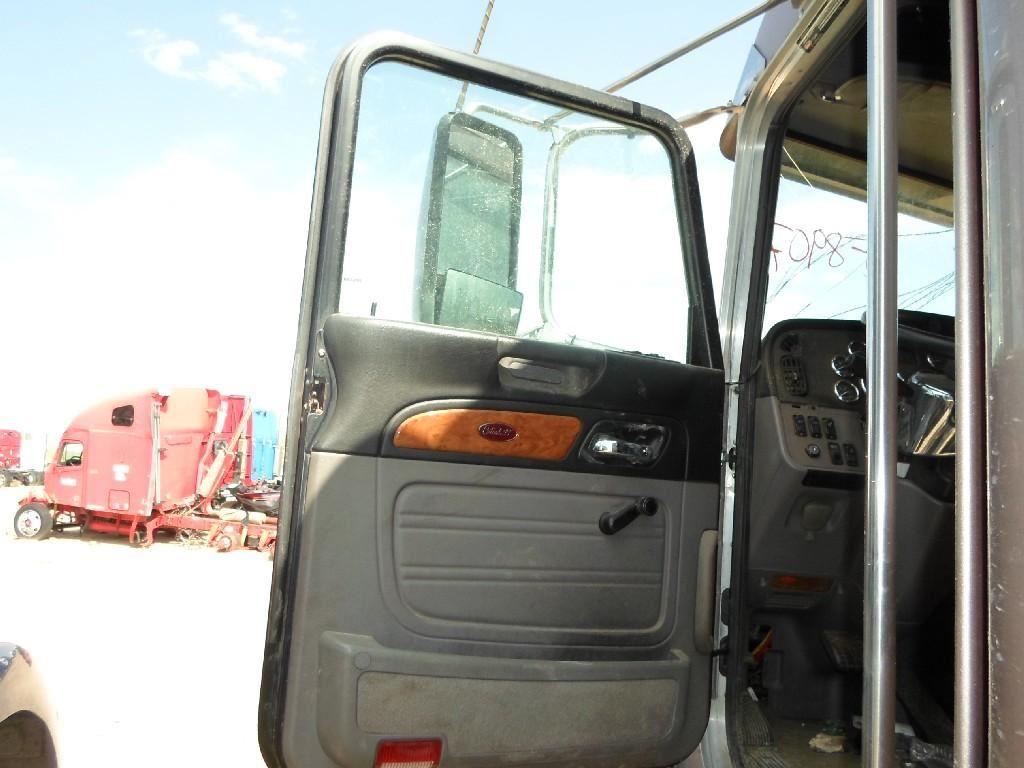 Windshield Wiper Motor >> 2011 PETERBILT 386 (Stock #139698) | Doors | TPI