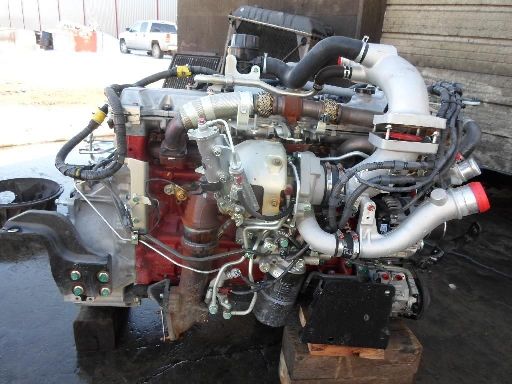 Hino Engine Parts : Hino j e vc stock  engine assys tpi